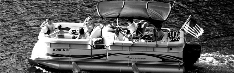 Pontoon Boats: Who Invented Them?