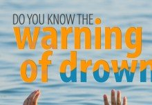 The REAL Signs Of Drowning That You Won't See On TV
