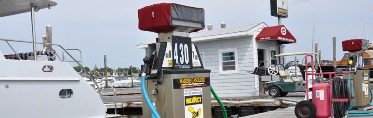 Are You Getting a Marine Fuel Tax Refund For Your Boat Fuel?