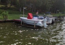 Covering Your Boston Whaler