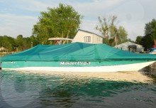 Carver Boat Cover Materials–So Many Choices!