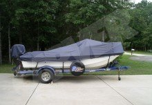 Part 2: Boston Whaler Boat Covers