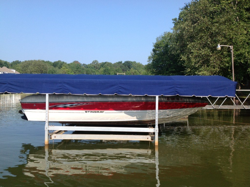 Covertuff Replacement Canopy Lift Covers Boat Lovers Direct