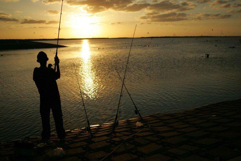 Saltwater Versus Freshwater Fishing