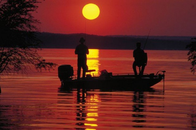 It's Time for the Bassmaster Classic!
