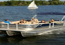 Wise Pontoon Seating Adds New Life to Your Pontoon Boat