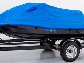 Winterizing your Personal Watercraft the Easy Way