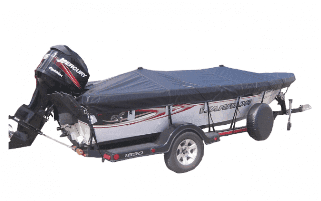 Shoretex Boat Covers–Our Newest Addition