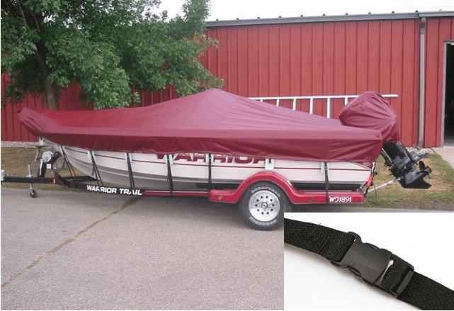 shoretex tie down kit
