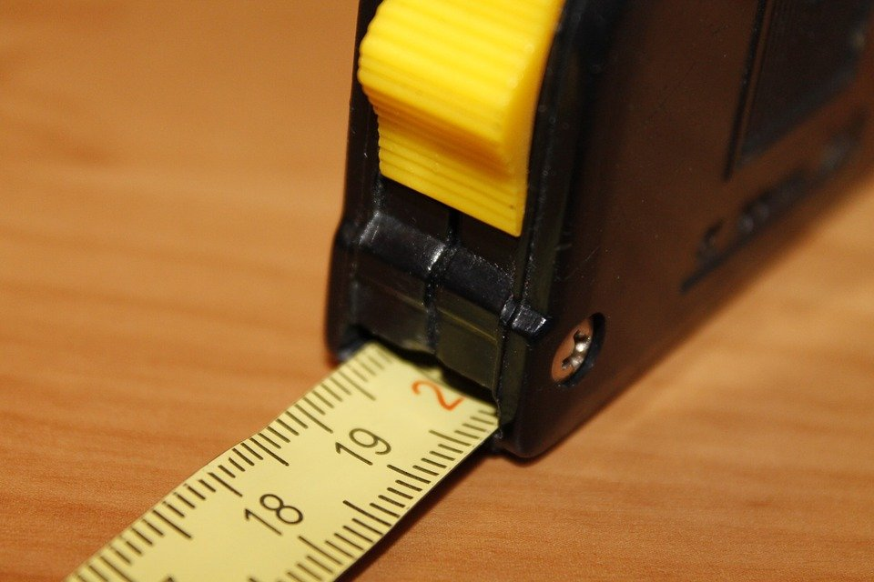 measuring tape 2