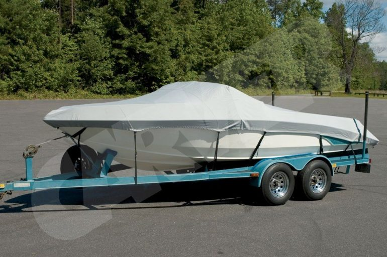 How to Find the Best Boat Cover