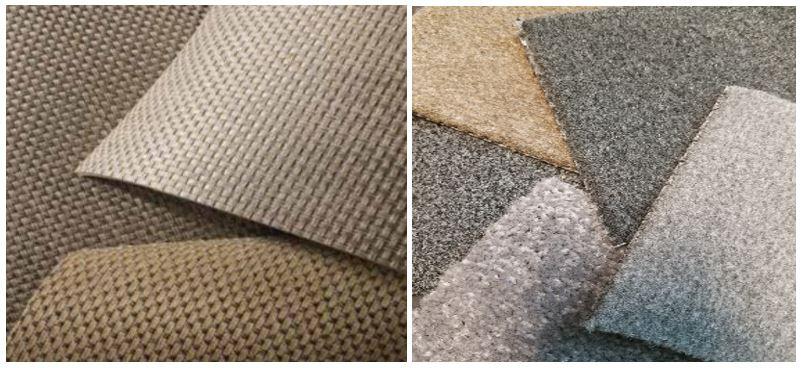 Vinyl Boat Flooring vs. Carpet